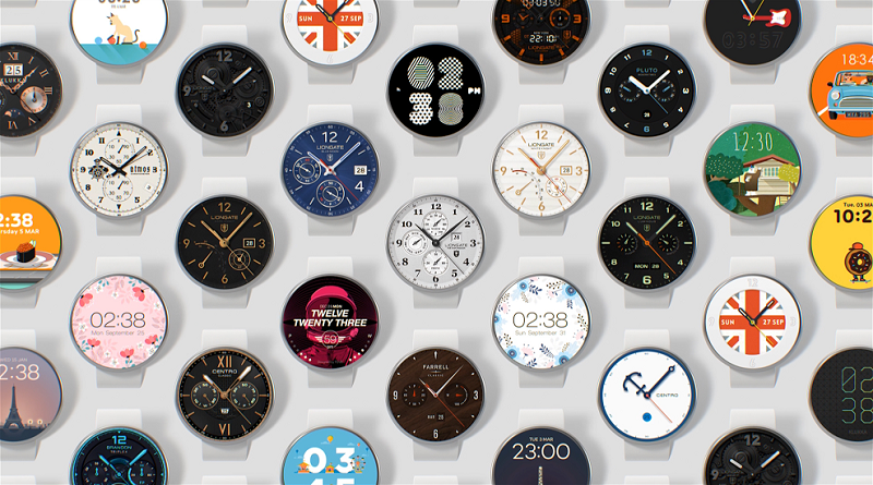 How To Create A Watchface For Your Gear S2 S3 Using The