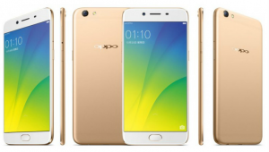 Oppo R9s and Oppo R9 plus