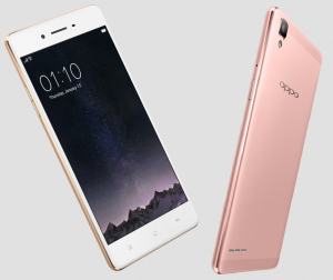Oppo R9S and Oppo R9s plus