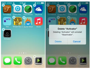 How To Delete, Remove or Hide Any App on Your iPhone or iPad
