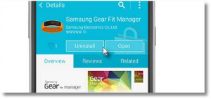 samsung gear fit manager apk