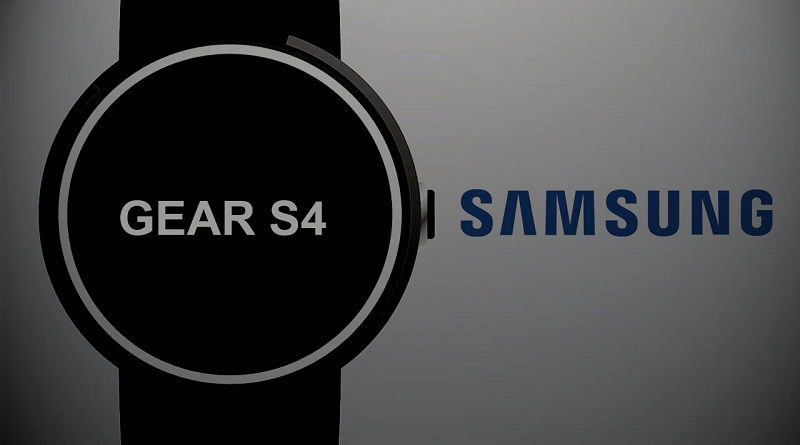 Latest Samsung Gear S4 News Gear S4 Bezel Or Will Be