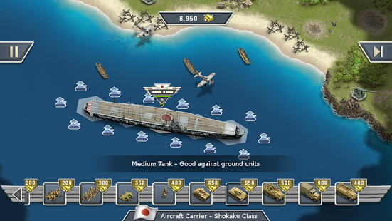 New World War II Games in the Tizen Store - The Mobile Update