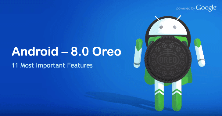 Android Oreo 8 0 Look: Android Oreo 8.0 Features Benefits & Specifications