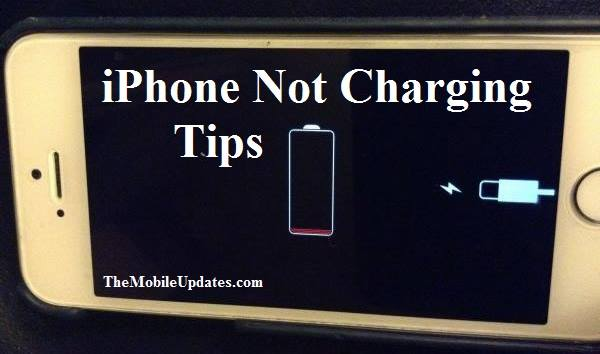 iphone wont turn on or charge iphone wont t charge what might be the reasons and how to 19379