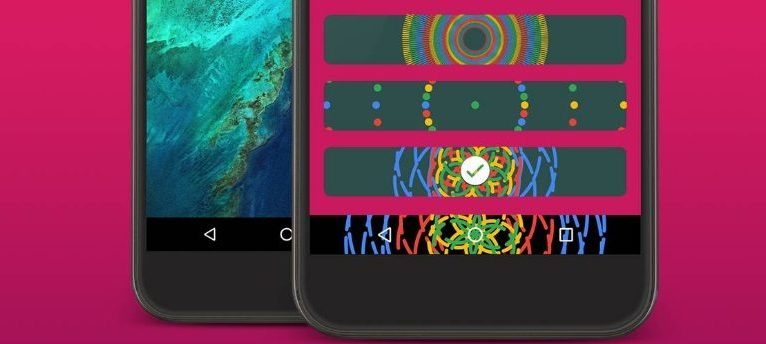 Most Excellent Android Application narvar animation